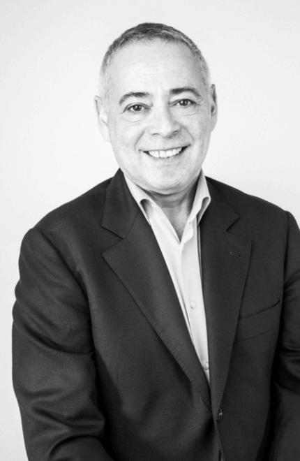 Eric Belmonte