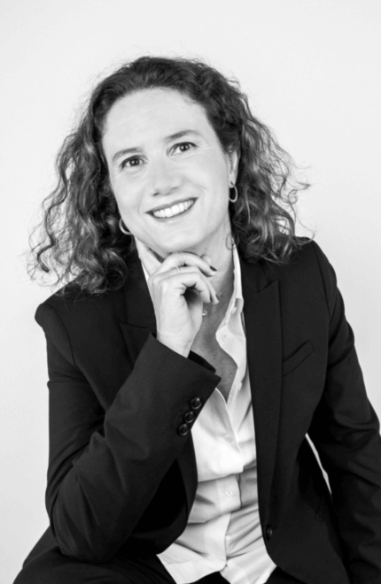 Sophie Pradon Naillot