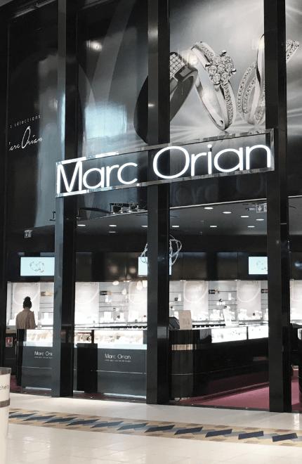 Marc Orian