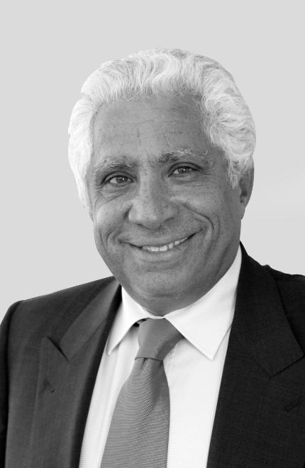 Maurice Tchenio