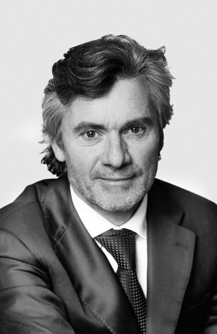 Jacques Pancrazi